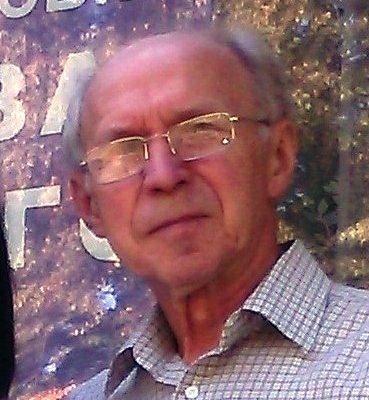 Леонід Юхимочич