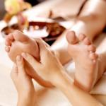 Чстичный массаж Свалява