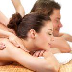 Общий массаж Свалява