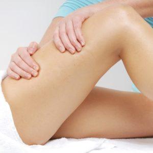 Антицелюлітний масаж