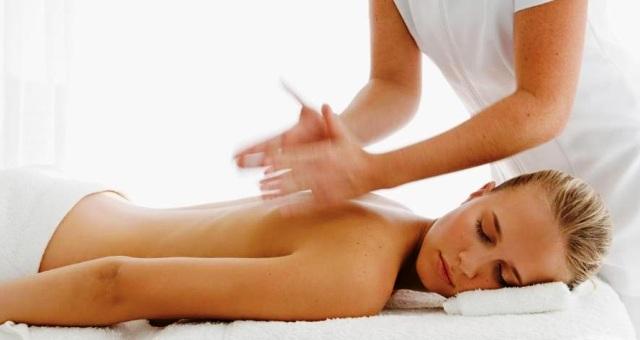 Класичний масаж в Сваляві!