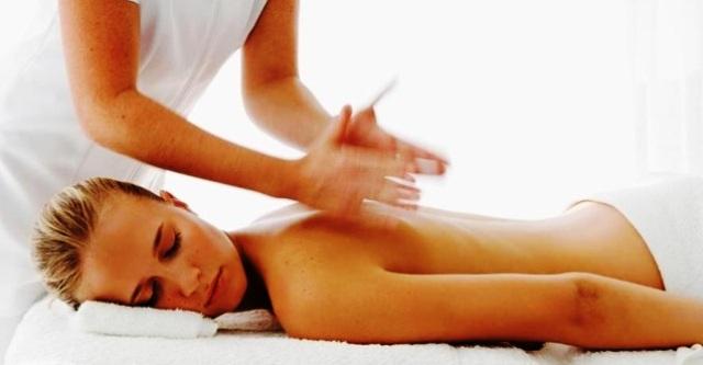Классический массаж в Сваляве!
