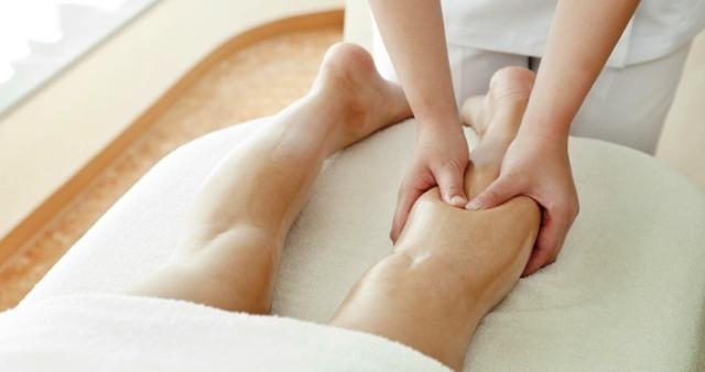 Частный массаж в Сваляве!