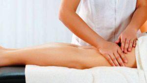 масаж в Сваляві