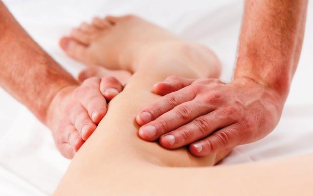 Лімфодренажний масаж в Сваляві!