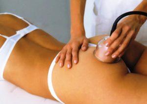масаж девушкам