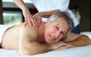 масаж мужчин