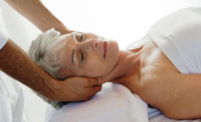 Методика масажу в Сваляві!