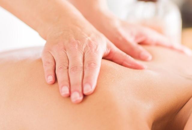 Після масажу в Сваляві!