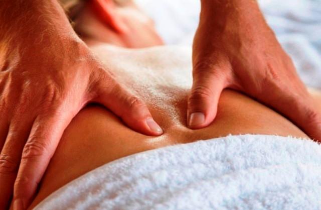 Как делать масаж в Сваляві!