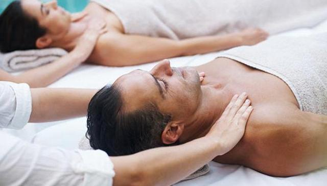 Курси масажу в Сваляві