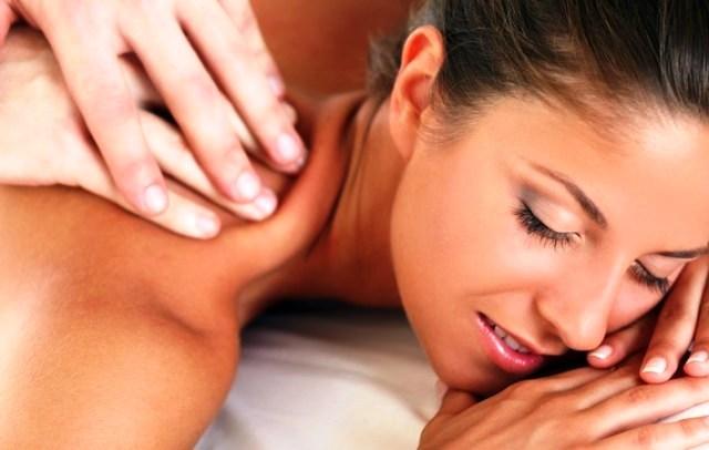 Релакс масаж в Сваляві!