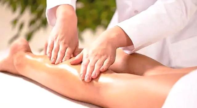 Сколько масаж коштує?