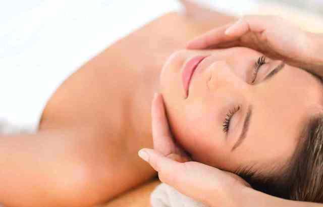 Вплив масажу на шкіру!