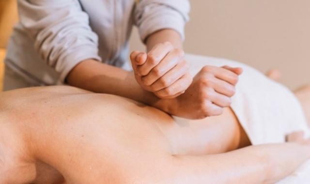 Методики масажу