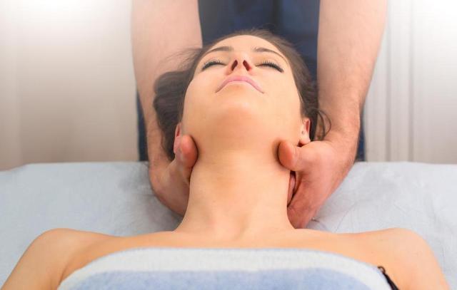 Як робити масаж на чому?
