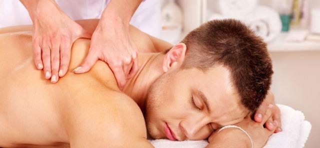 Лікування остеохондрозу грудного відділу хребта
