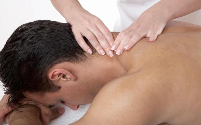 Лікування остеохондрозу в шийному відділі