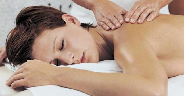 Профілактика остеохондрозу та оздоровлення хребта