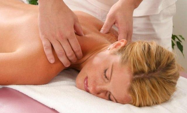 Симптоми остеохондрозу шийного відділу хребта
