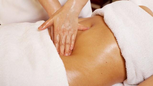 Стрії і масаж