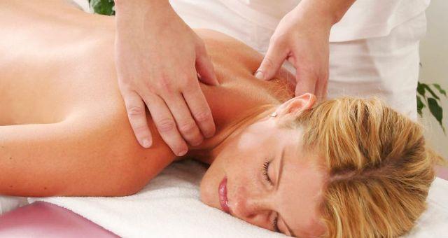 Як лікувати остеохондроз шийного відділу хребта