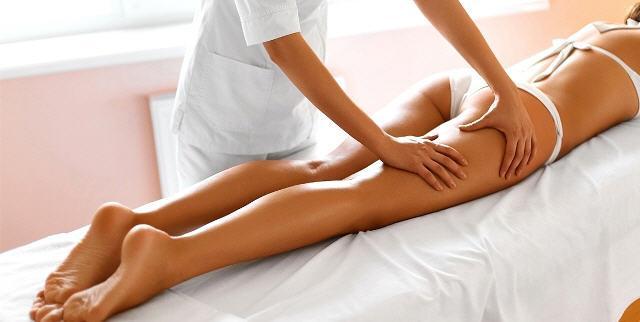 Антицелюлітний масаж ціна