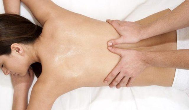 Ціна масажу на дому