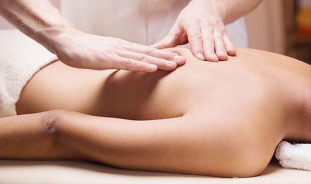 Ціна масажу