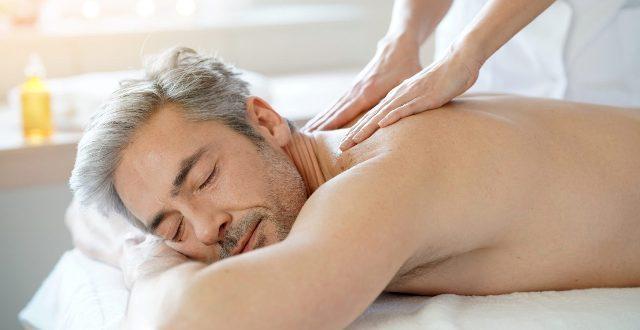 Скільки коштує масаж