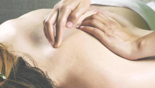 Загальний масаж тіла ціна