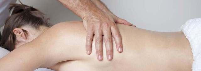 Основные виды массажа в Сваляве массаж при болях в пояснице