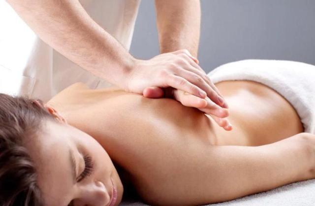 Все про масаж