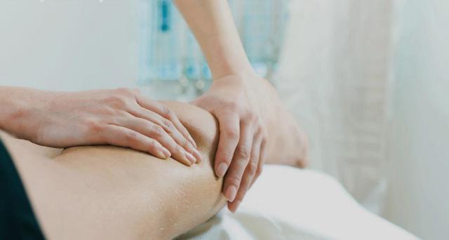 Сухой антицеллюлитный массаж