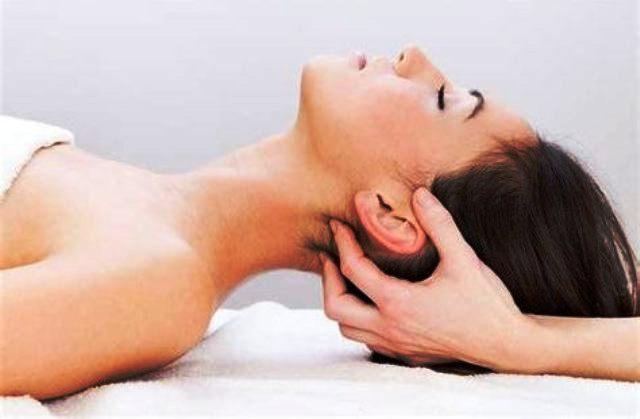 Медицинский массаж цена