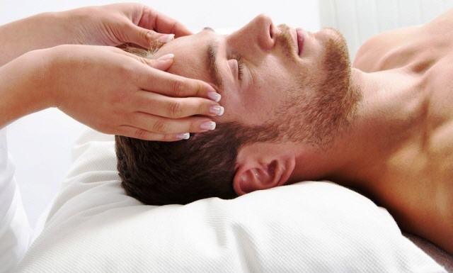 Расслабляющий массаж цена