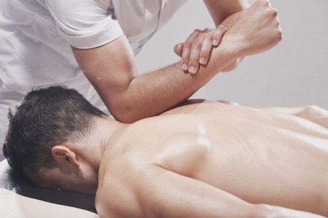 Классический массаж цена