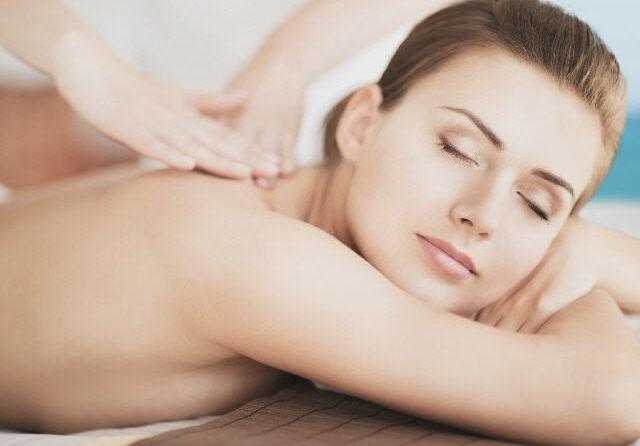 Лечебный массаж цены